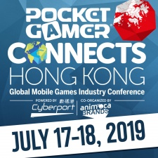 Editor's Picks: 5 top sessions at Pocket Gamer Connects Hong Kong on July 17th and 18th