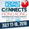 Your next business partner, investor, client is waiting at a Pocket Gamer Connects Hong Kong 2019 networking event