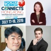 Tencent, NetEase, Giant Interactive and Super Evil Megacorp head first wave of speakers at Pocket Gamer Connects Hong Kong 2019