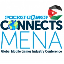 Find out what awaits you at the first ever Pocket Gamer Connects MENA