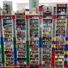 LEGO Tower-inspired model sets new Guinness World record for largest brick diorama