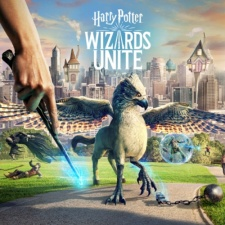 Harry Potter: Wizards Unite on track to earn $10 million in first month