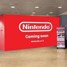 Israel becomes home to Nintendo's second official store