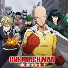 Sony is developing a live action One Punch Man movie
