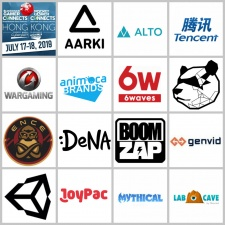 Who will you do business with at Pocket Gamer and Blockchain Gamer Connects Hong Kong 2019?
