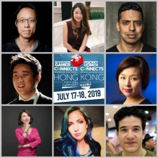 OpenSea, Blockade Games and Diginex join the next wave of speakers for the first Blockchain Gamer Connects Hong Kong