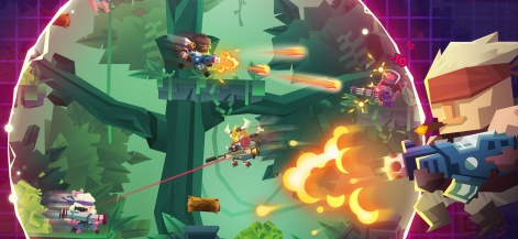 49 top games in soft launch: From Marvel Super War and