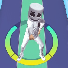 DJ Marshmello debuts Joytime III album in new mobile game