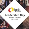 """Nobody should live in a bubble"": Why you should attend Helsinki's free Leadership Day"