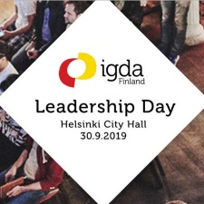 """""""Nobody should live in a bubble"""": Why you should attend Helsinki's free Leadership Day"""
