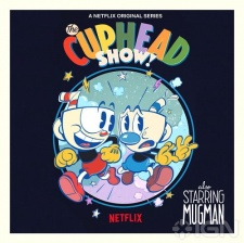 Netflix and King Features working with Studio MDHR on animated Cuphead series