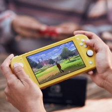 Switch Lite is already shaping up to be 3DS' worthy successor