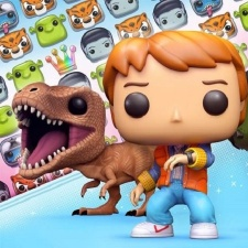 N3twork picks up NBCUniversal's abandoned match-three puzzler Funko Pop Blitz