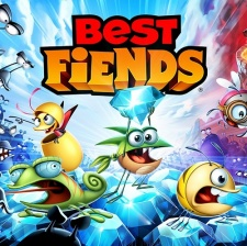 Playtika acquires Best Fiends developer Seriously