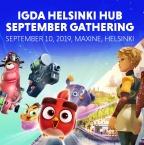 IGDA Finland - Helsinki Hub