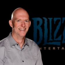 Blizzard co-founder Frank Pearce stepping down