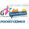 G-STAR Games Mixer presented by Pocket Gamer returns to Gamescom in 2019