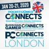 Pocket Gamer Connects returns to London in 2020!