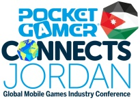 Pocket Gamer Connects Jordan 2019
