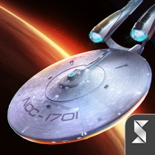 Scopely's Star Trek Fleet Command beams up $100m in eight months