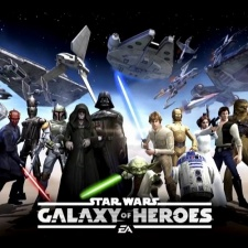 Star Wars: Galaxy of Heroes nears 80 million players but EA's mobile revenue drops by 16%