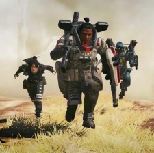 EA confirms Apex Legends is on track for mobile