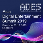 Take a peek at the first ever Asia Digital Entertainment Summit