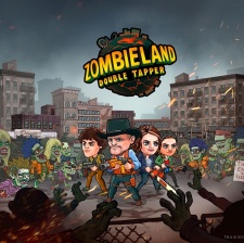 Sony Pictures and Tilting Point 'nut up' for new Zombieland RPG on mobile