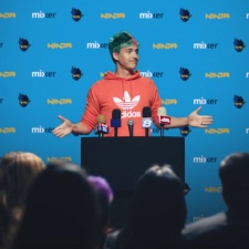 Twitch CEO apologises to Ninja for pornography recommendation on his old channel