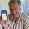 Zynga brings in Alec Baldwin to celebrate Words With Friends 10th anniversary.
