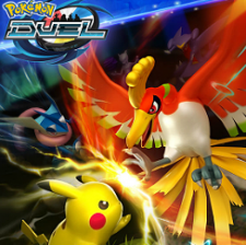 Pokemon Duel is shutting down on October 31st