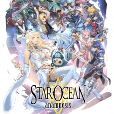 Square Enix shutting down Star Ocean Mobile