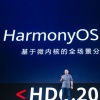 Huawei unveils new Android rival HarmonyOS