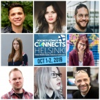 Animoca Brands, Nutaku, Pixel Federation and Remedy Entertainment to speak at Pocket Gamer Connects Helsinki