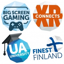 Four brand new tracks for Pocket Gamer Connects Helsinki