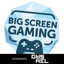 Check out the Big Screen Gaming track in association with Games Helsinki at Pocket Gamer Connects Helsinki