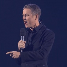 Geoff Keighley's Opening Night Live returns for Gamescom in 2020