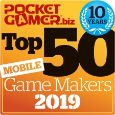 PocketGamer.biz to unveil Top 50 Mobile Games Developers this summer - Have your say
