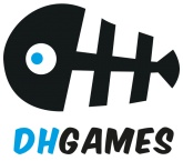 DroidHang logo