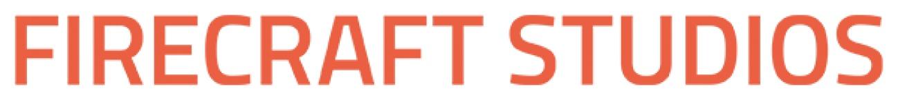 Firecraft Studios logo