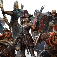 New studio Virtual Realms taps Warhammer licence for mobile MMORPG Odyssey
