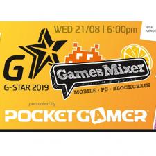 Last week's Games Mixer 2019 near Gamescom was a great success