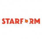 Starform logo