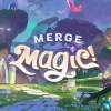 Zynga launches Merge Magic! Gram Games' follow up to key hit Merge Dragons!