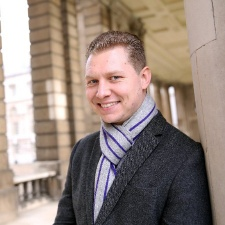 PGC Helsinki: Dean Day will be presenting a session that asks the question To Switch or Not to Switch