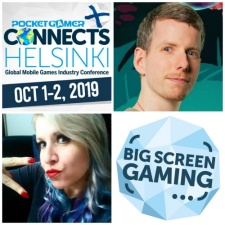 Interview: Big Screen Gaming brings PC and console experts to 2019 Helsinki conference