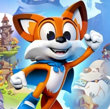 Lucky's Tale developer Playful Studios raises $23 million for spectator games