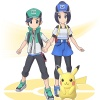 Pokemon Masters exceeds 20 million trainers