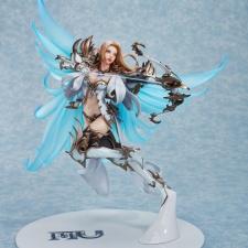 Webzen explores new ventures with the release of its MU: Fairy Elf Figurine