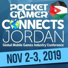 Steel Media and IMGA team up for Pocket Gamer Connects Jordan